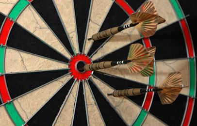 Teachdart Com General Dart Rules Darts A Gentelman Sports